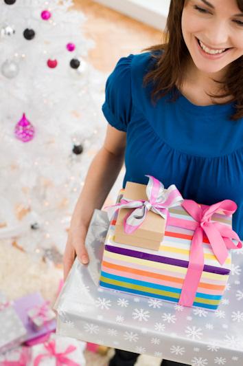 Adelantate regalos navidad