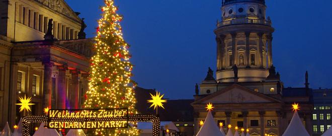 Navidad en otros lugares del mundo - Costumbres navidenas en alemania ...