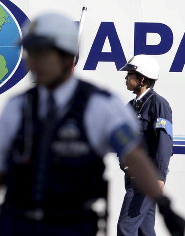 Detenido en Osaka un cámara de 'Madrileños por el mundo' tras un altercado
