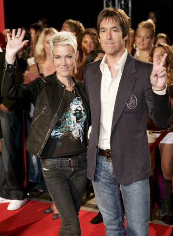 Roxette regresan con charm school