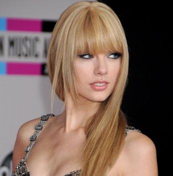 Jake Gyllenhaal regala una guitarra de 8.300 euros a Taylor Swift