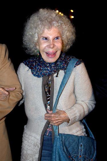 La Duquesa de Alba y las hermanas Koplowitz, entre las españolas más ricas de 2010