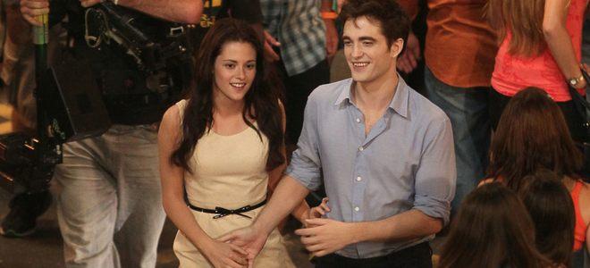 Johnny Depp, Kristen Stewart y Robert Pattinson, los mejores intérpretes de 2010