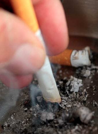 El próximo 2 de Enero entrará en vigor la ley antitabaco
