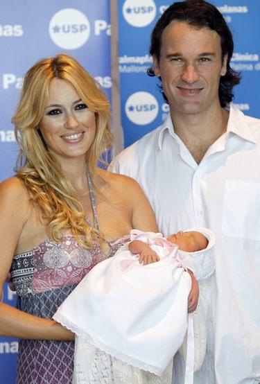 Ella Bisbal Tablada, Cristiano Ronaldo Jr. y Nicolás Vallejo-Nájera Rubio, entre los bebés del 2010
