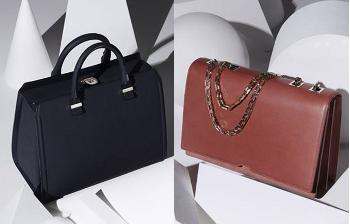 La colección de bolsos de Victoria Beckham se agota en una hora