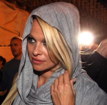 Pamela Anderson podría estar arruinada