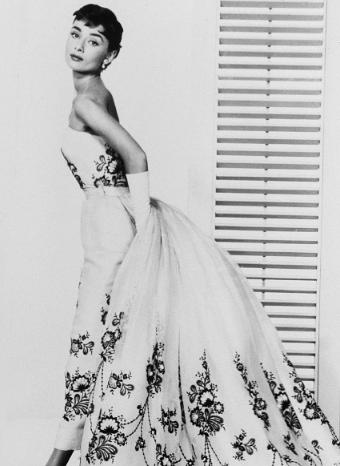 Audrey Hepburn, una diva de Hollywood que sigue presente