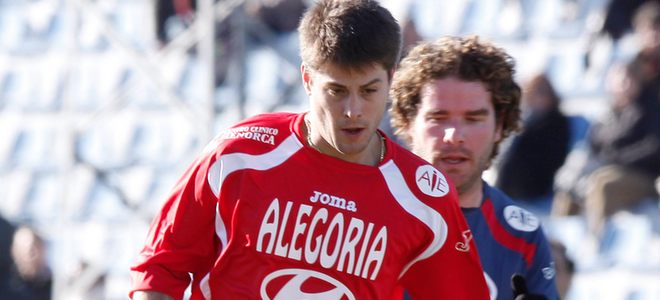 Maxi Iglesias, David Bustamante y Melendi marcan un gol contra la fibrosis quística