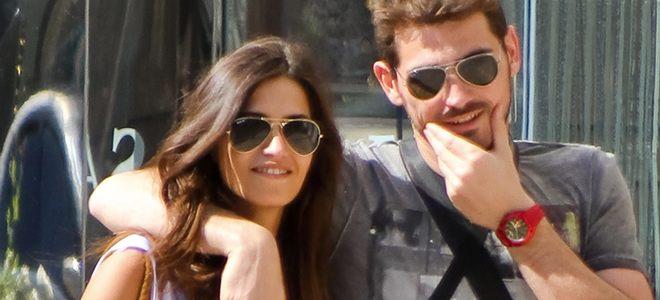Sergio Ramos y Lara Álvarez, la pareja que hará sombra a Iker Casillas y Sara Carbonero