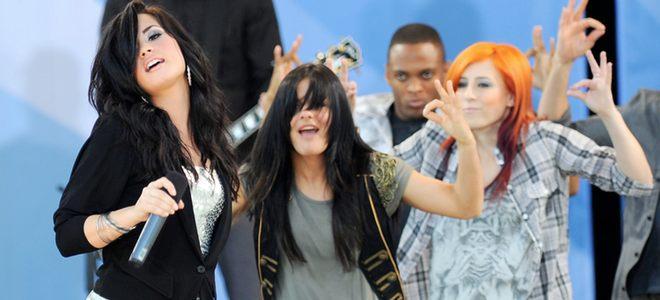 Demi Lovato pide perdón a la bailarina que agredió para evitar que la demanden
