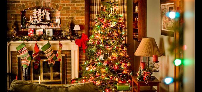 Robert Pattinson y Kristen Stewart felicitan la Navidad con una sosa estampa navideña