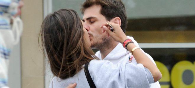 Iker Casillas y Sara Carbonero podrían atravesar una crisis por culpa de los celos