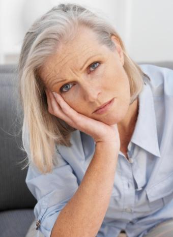 La menopausia puede causar sequedad vaginal