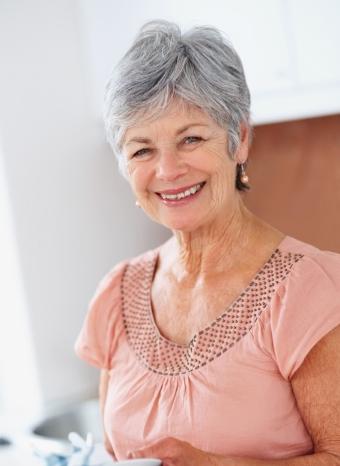 En la menopausia hay que extremar la higiene genital