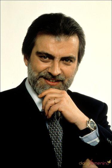 Fallece a los 63 años el periodista Luis Mariñas, precursor de Informativos Telecinco
