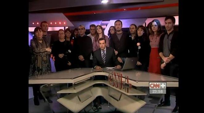 De realidad a telerrealidad: CNN+ cede su puesto a Gran Hermano 24 horas