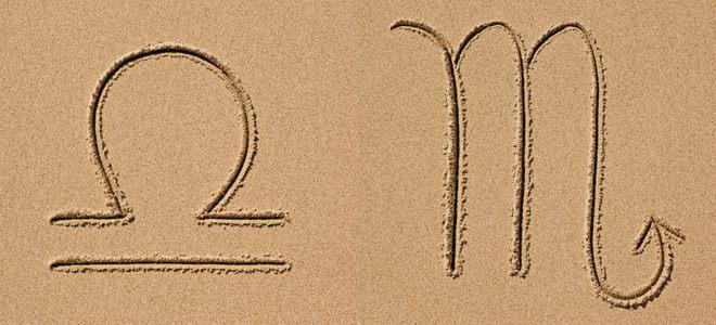 Predicción de Libra y Escorpio para el 2011