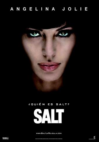 Cartel de salt