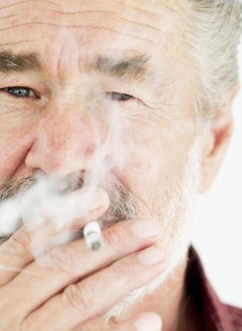 Se preve que este año muchos fumadores lo dejen