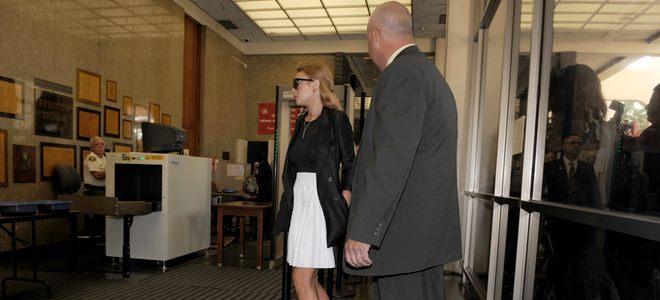 Lindsay Lohan, con su rehabilitación cumplida, quiere deshacerse de los paparazzis