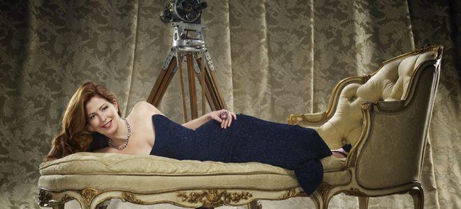 Las 'Mujeres Desesperadas', más sensuales y elegantes que nunca