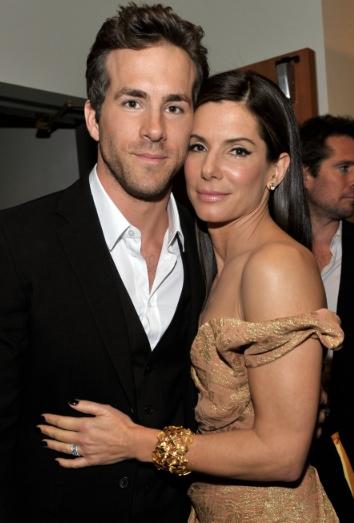 Sandra y Ryan