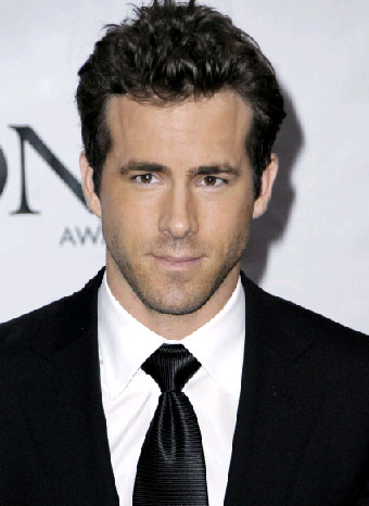 Ryan Reynolds, protagonista de 'Buried'
