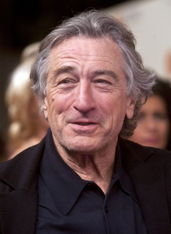 Robert De Niro jurado del Festival de Cannes