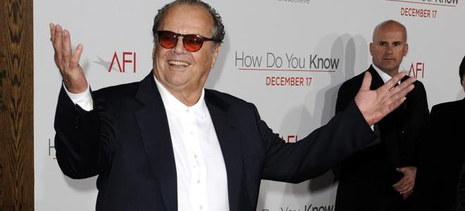Jack Nicholson quiere contratar a Ted Williams, el 'vagabundo de la voz de oro' de YouTube