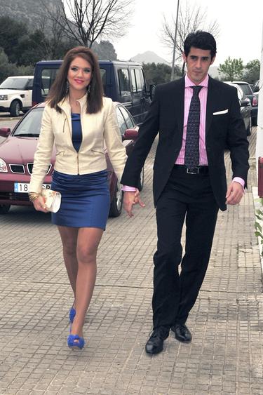 Beatriz Trapote, entre las cuerdas tras hablar Rocío, supuesta amante de Víctor Janeiro