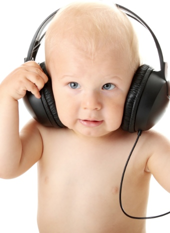 La música y sus beneficios en los bebés