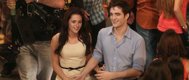 Robert Pattinson y Kristen Stewart, ¿crisis provocada por Ashton Kutchner?