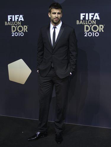 Shakira rompe con Antonio de la Rúa: ¿la confirmación de su noviazgo con Piqué?