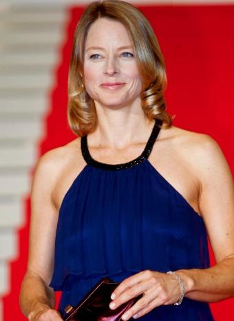Jodie Foster presidenta de la próxima edición de los premio César