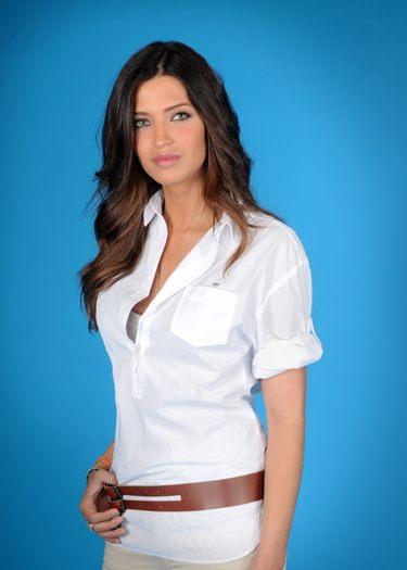 Sara Carbonero, decepcionada, apostaba por Xavi para el FIFA Balón de Oro 2010