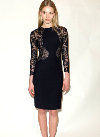 Vestido de Stella McCartney