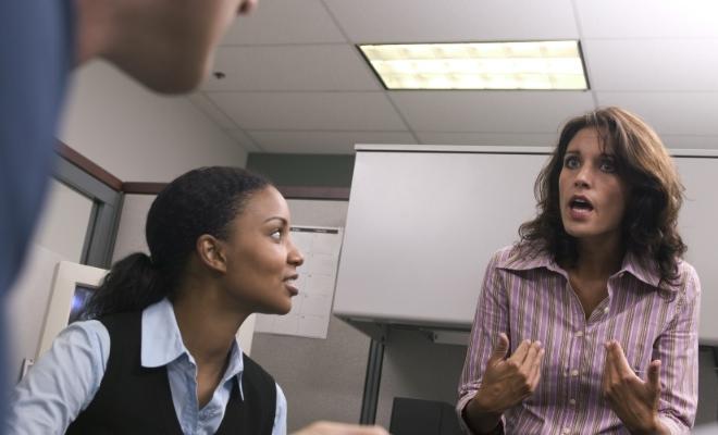 el arte de hacer críticas constructivas
