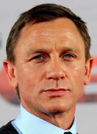 Daniel Craig seguirá siendo el intrépido agente 007
