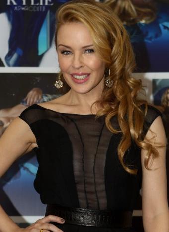 Kylie Minogue dará en Barcelona su único concierto en el país