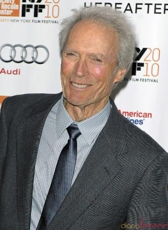 Clint Eastwood encabezó esta lista en 2009