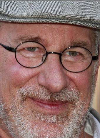 Steven Spielberg lidera la lista de los más poderosos