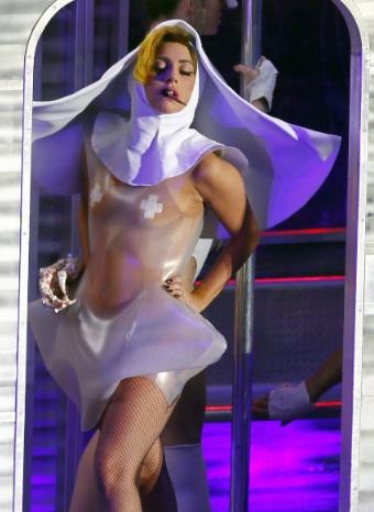 Lady Gaga tendrá unos vastos ingresos en 2011