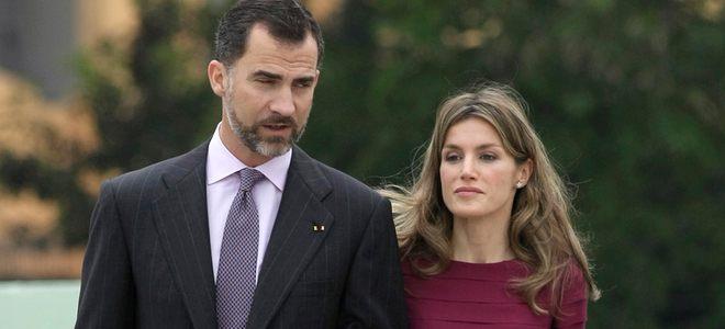 La Casa Real no se moja sobre el posible tercer embarazo de la Princesa Letizia