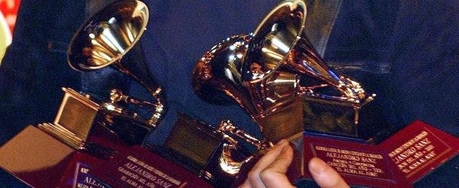 La ceremonia de los premios Grammy se celebrará en febrero