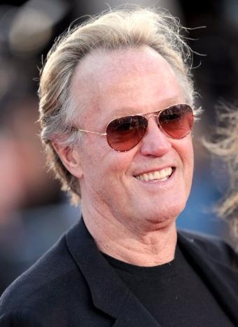Peter Fonda protagoniza un macabro suceso