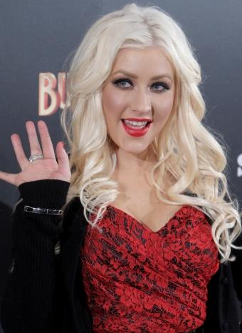 Christina Aguilera, vetada por la censura china