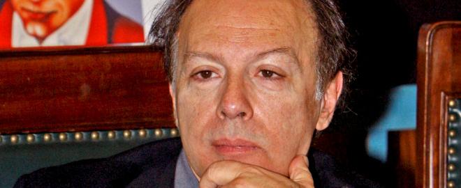 Javier marias, premio nomino de literatura
