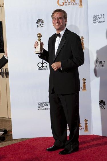 Globos de Oro 2011: del triunfo de 'La red social' al 'no premio' de 'Biutiful'