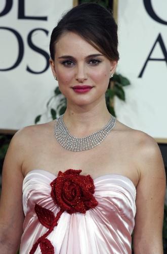 Natalie Portman.EFE
